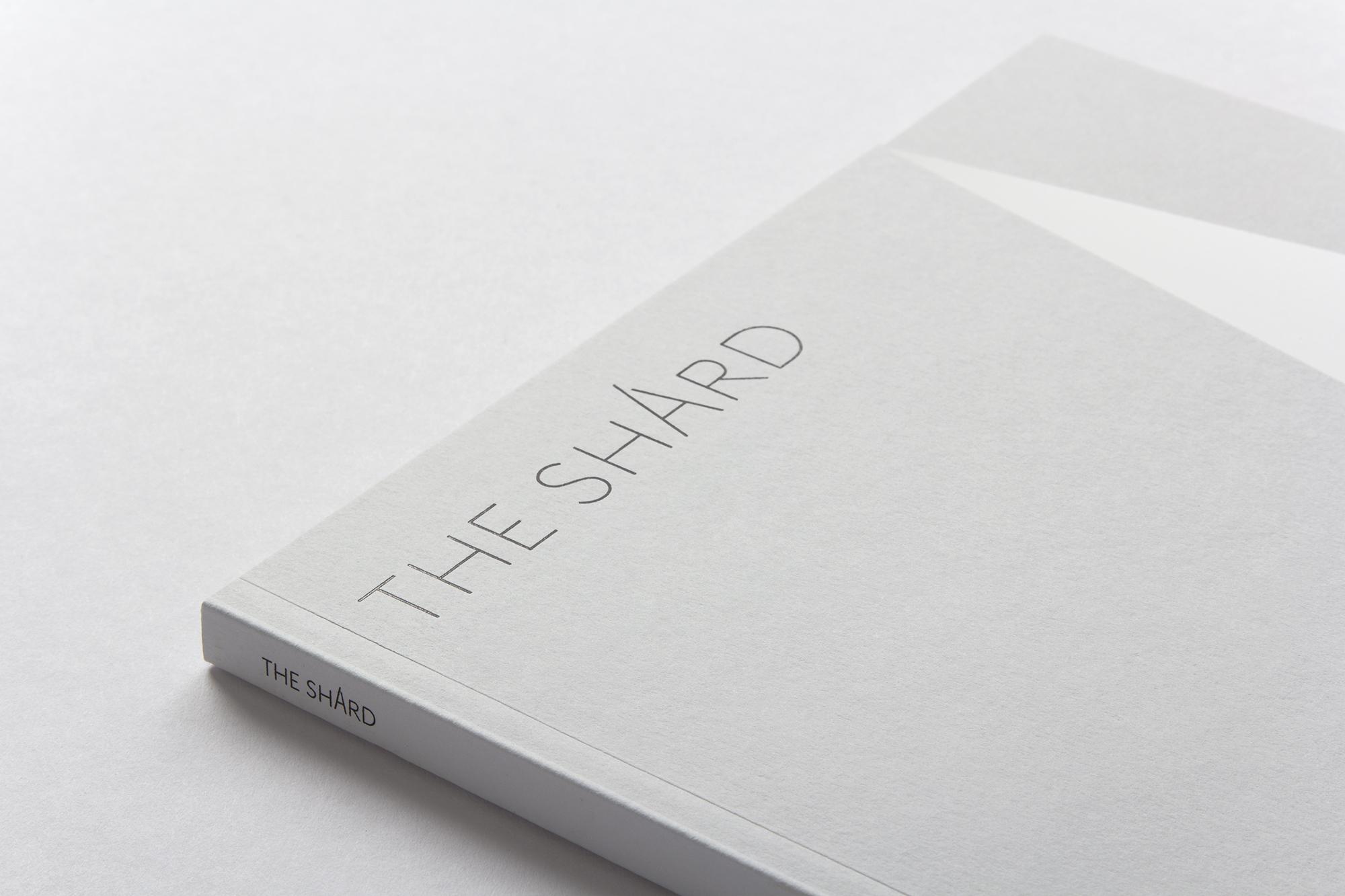 The Shard Brochure