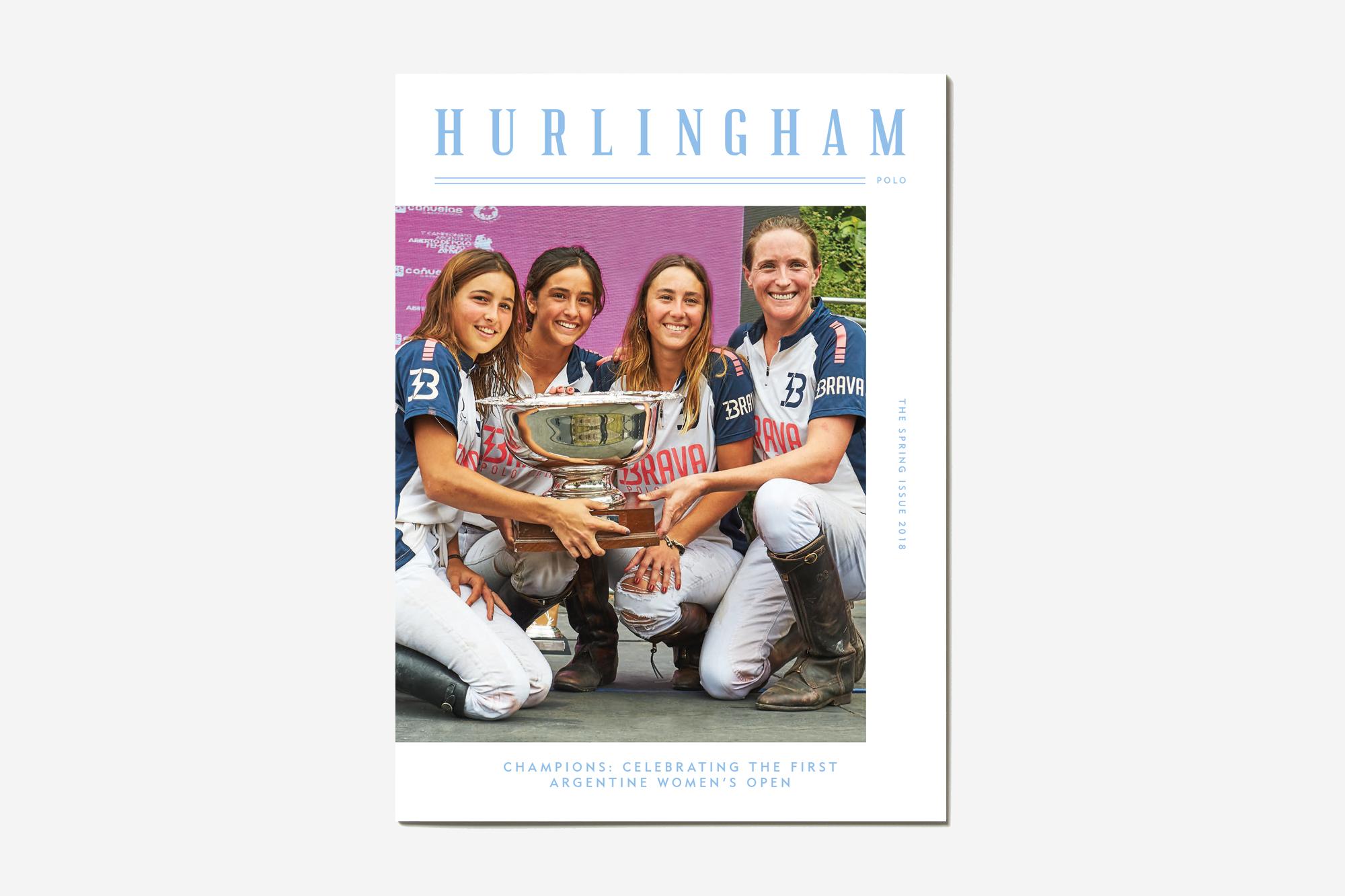 Hurlingham Spring 2018