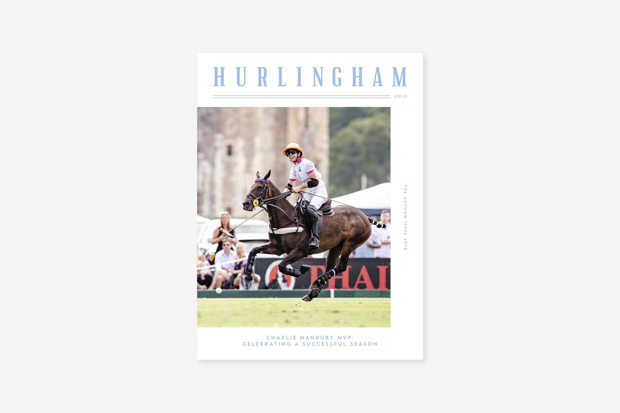 Hurlingham Autumn 2018