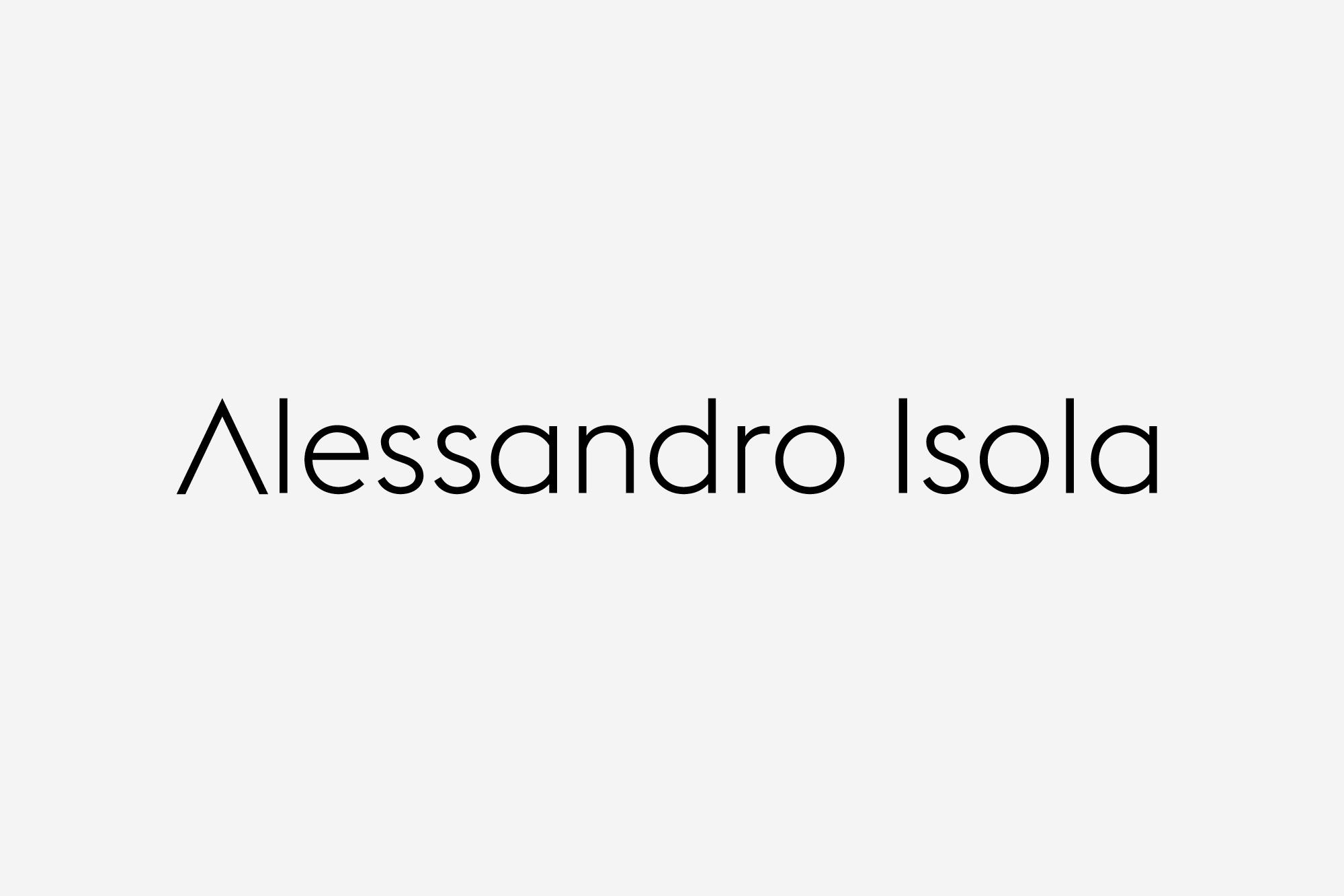 Alessandro Isola