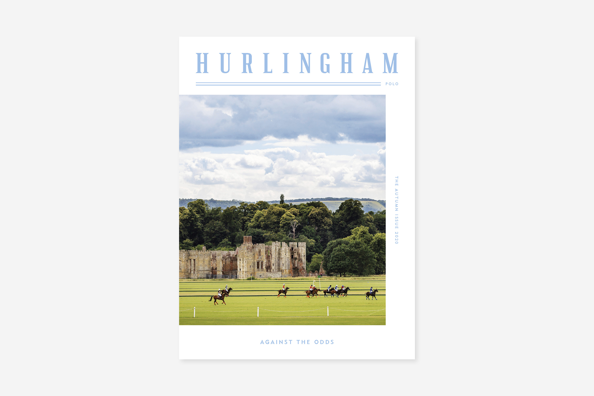 Hurlingham Autumn