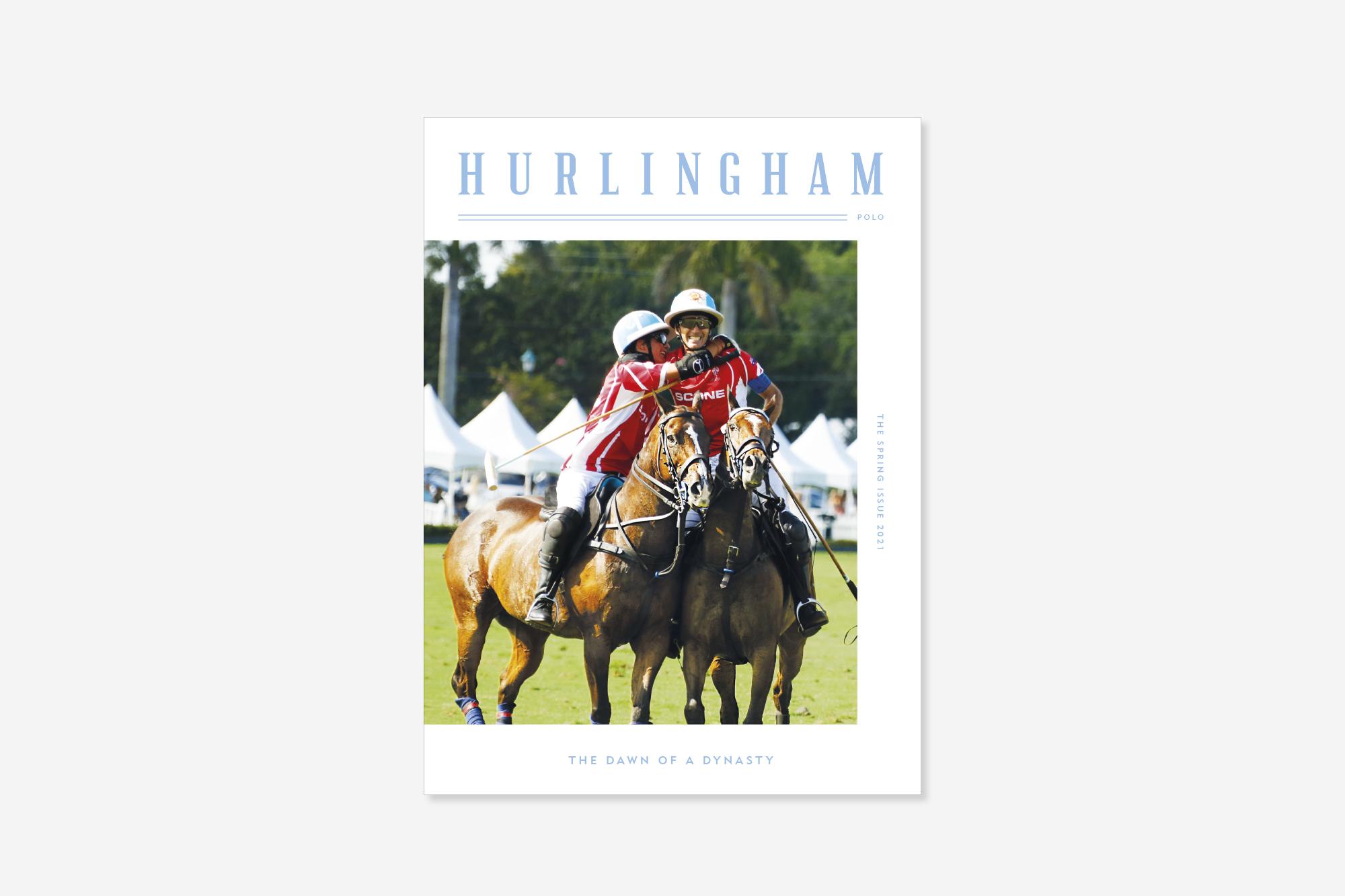 Hurlingham Spring 2021